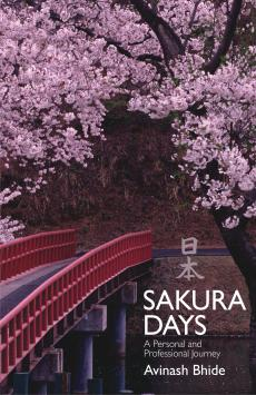 Sakura Days Cover Image