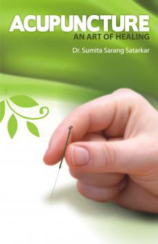 Acupuncture Book Cover Image